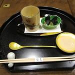 懐石 鷺風 - 料理写真: