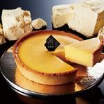焼きたてチーズタルト専門店PABLO mini - 料理写真: