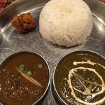 マナカマナ インドネパール料理&バー -