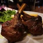 肉バル ゴージラ -