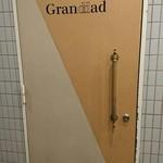 バー グランダッド -