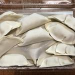 オクタン餃子 - オクタン餃子
