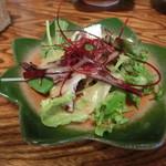 多津味 - サラダ