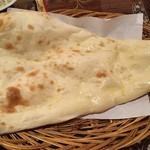 インド料理モハン - ナン