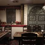 インド料理モハン - 店内