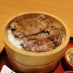 GOCHISO-DINING 雅じゃぽ - 黒毛和牛ひつまぶし☆