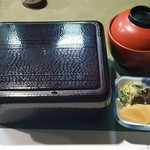 84183337 - うな重(山)(4400円)