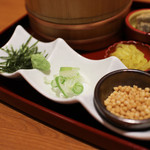 GOCHISO-DINING 雅じゃぽ - 薬味☆