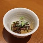 GOCHISO-DINING 雅じゃぽ - 1杯目は薬味で☆