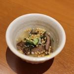 GOCHISO-DINING 雅じゃぽ - 4杯目は出汁で☆