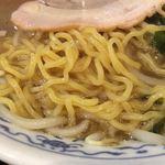ラーメン大将 西宮の沢店 -