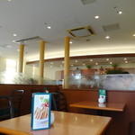 カフェ コロラド - 店内