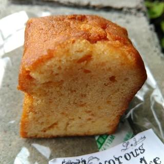 ラベス - 料理写真:バターケーキ