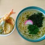 麺ますや  - 料理写真: