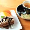 スリービーンズコーヒー - 料理写真: