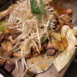 名古屋もつ焼きひとすじ -