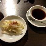新広東菜 銀座 嘉禅  -