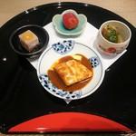 HAMA SYOU - 前菜 ※ランチ共通