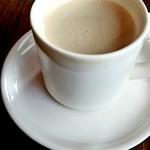 テディーズ ダイナー - コーヒー