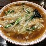中華そば 飯村製作所 - 料理写真: