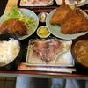 Kappouyuzu - 料理写真:3品定食