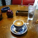 バーモンジーカフェ -