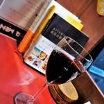 sync - 赤ワイン