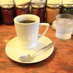コーヒーショップ カコ -