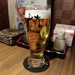 日本酒スローフード 方舟 - スワンレイクビール