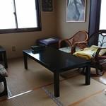 つかさ・麺・味・宴 - 座卓用椅子
