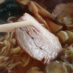 つかさ・麺・味・宴 - ちゃーしゅーアップ