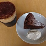 Coffee×Wine Nook&Cranny -
