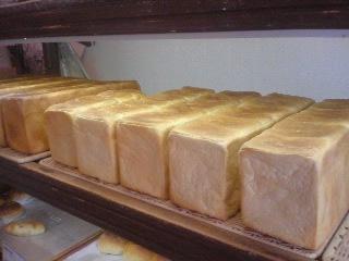 藤屋製パン 淡島店