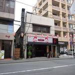 8420894 - 2階がCOCCO、1階は3号店のBON!BON!(立ち呑み)
