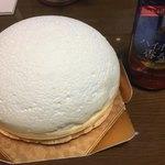84200214 - ドーム・チーズ 大サイズ 1.300円