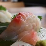 白金魚食堂 - タイ
