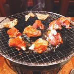 焼肉×食べ放題 豪徳寺 ひゃくてん -