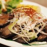 おさかなや 和樽 - 牛タン