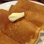 花きゃべつ - パンケーキプレーン
