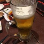 陳家私菜 - ドリンク写真:
