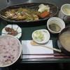 富来助 - 料理写真:日替り煮魚950円(税込)