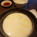 KollaBo - 牛スープ