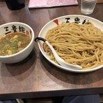 三豊麺 - つけ麺 大