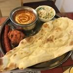 インド料理マラバル -