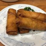 中華食堂 秋 -
