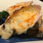 84206364 - 牡蠣のグラタン