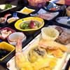ザ・吉岡 - 料理写真:お料理
