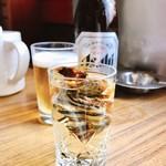 ふぐ料理 与太呂 - チェイサーはビール!!