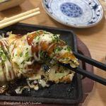 酒呑んで飯食って蛙之介 - 箸巻き(290円税別)