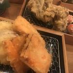 天ぷら あまぎ -